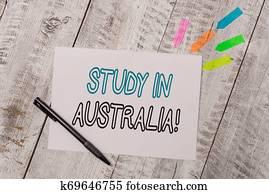 Studieren Bedeutung