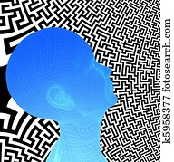 Puzzling mind