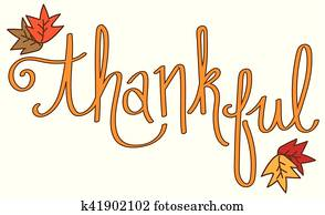 thankful clipart vector graphics 3 387 thankful eps clip art vector