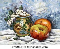 fruit-vases-buckthorn