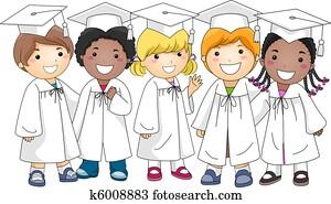 Group Graduate