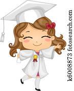 Kid Graduate