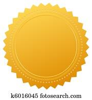 Guarantee certificate