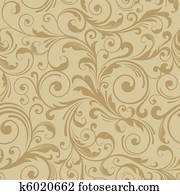 decoretive pattern background