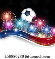 Soccer Footbal Celebrations