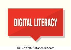 Digital Literacy Clipart Illustrations 128 Digital Literacy Clip