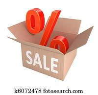Sale Percent Discount