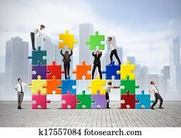 Build a new company
