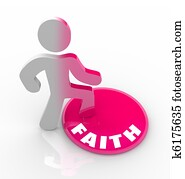 Faith - Changing as God Fills Your Heart