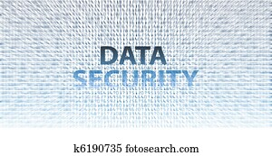 DATA SECURITY digital information technology issues