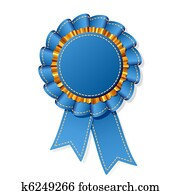 Jean award ribbon