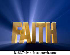 Dawning Faith
