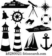 Sailing equipment