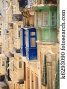 Architecture details of Malta