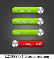 healthy food switches