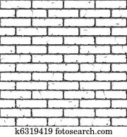 mauerstein, wall., seamless, texture.