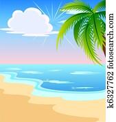 heavenly coast