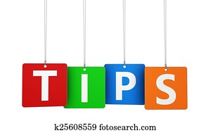 Tips Word On Tags