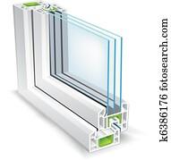 profil de fenêtre