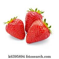 strawberry fruit food