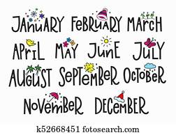 Free January Clip Art, Download Free Clip Art, Free Clip Art on Clipart  Library