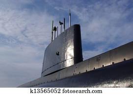 Submarine Navy Canada