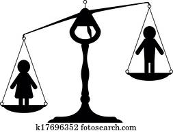 geschlecht, gleichheit