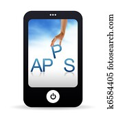 Apps Mobile Phone