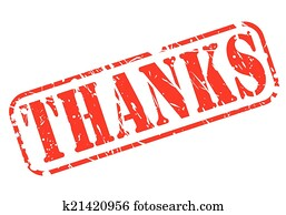 Thank You Thanks Many Thanks Stickers Stock Vector (Royalty Free) 149524316