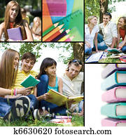 Collage of education