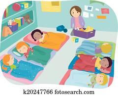Nap Time Preschool