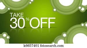 Take 30% Off Coupon