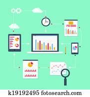 web, analytics