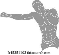 Mixed Martial Art