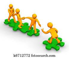 Teamwork Help