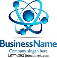 Dynamic Logo