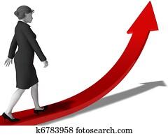 Women career planning