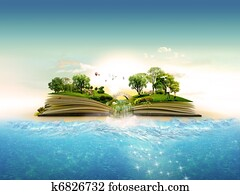 Book of nature