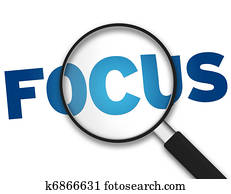 Magnifying Glass - Focus