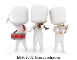 Preschool Musical Instruments