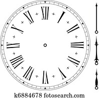 alt, clock01