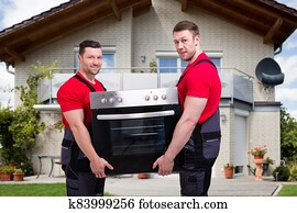 Appliance Home Delivery And Repair