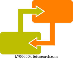 diagramme banque de clip arts et illustrations 159 802. Black Bedroom Furniture Sets. Home Design Ideas