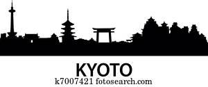 Skyline Kyoto