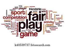 Fair Play Illustrations Our Top 1000 Fair Play Stock