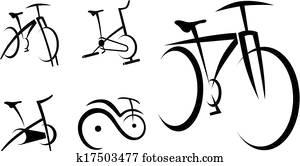 Bike, Cycle, Health Equipment