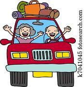 Road Trip Seniors