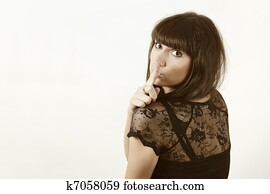 Shhhhh Images and Stock Photos. 87 shhhhh photography and ...