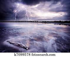 Salt Lake Storm