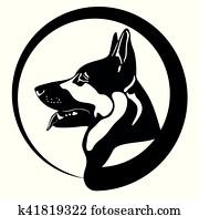 dog .eps
